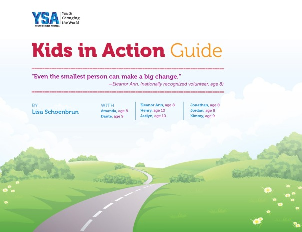 Kids Action Guide